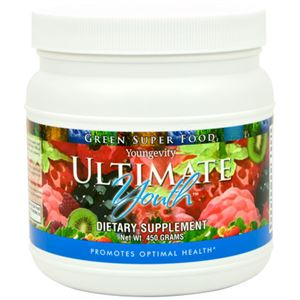 Picture of Ultimate Youth™ Green Super Food - 450 g