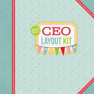 Picture of Anthology CEO Layout Kit