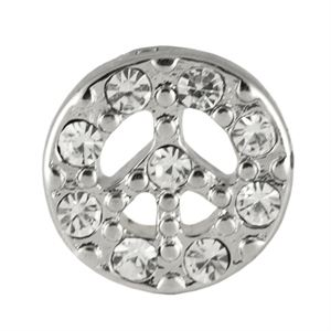 Picture of Peace Sign Charm
