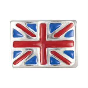 Picture of British Flag Charm
