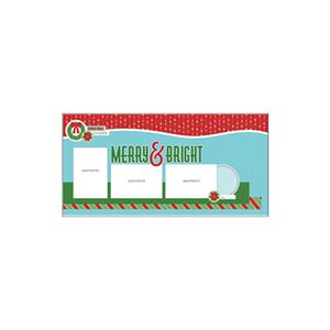 Picture of Merry & Bright Layout
