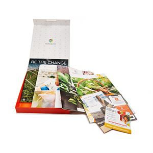 Picture of Youngevity Distributor Welcome Pack